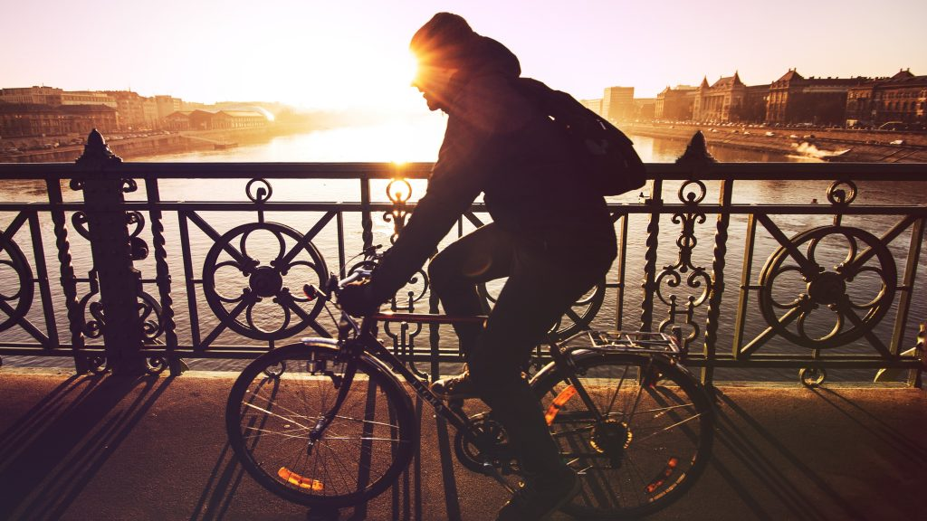 恋愛 失敗 自転車 男性