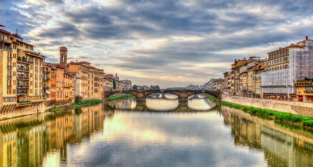 恋愛 失敗 ヨーロッパ 橋