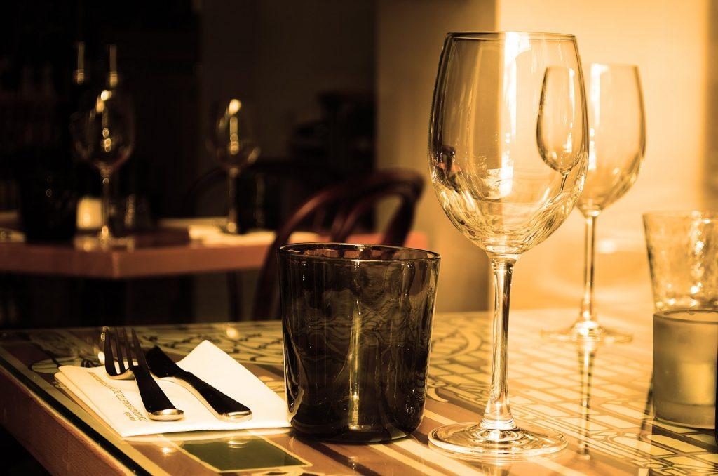 恋愛 失敗 ワイングラス