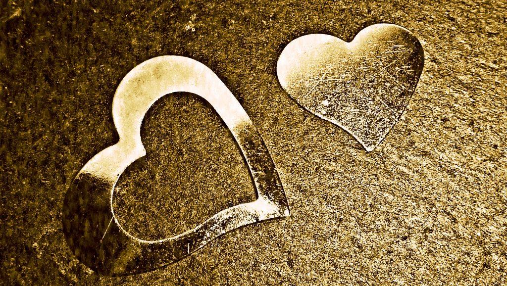 恋愛,失敗,片思い