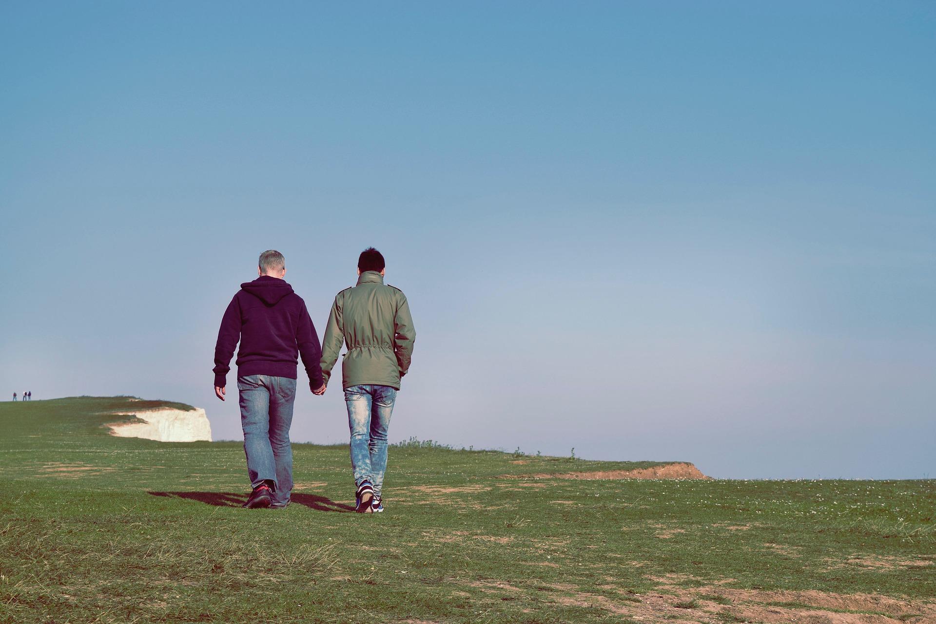 LGBTの恋愛事情。ゲイを隠すために隠れ蓑にされていた切ない恋愛の話
